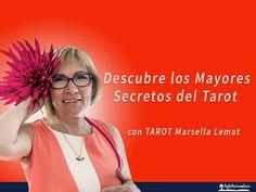 [APRENDE TAROT] #Curso ONLINE de #Mitología y #Secretos del #TAROT ➜bitly.com/tarot-modulo-3
