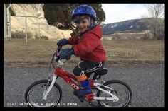 8 hours left to win our favorite kids' bike!