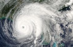 Hurricane Season Travel 101