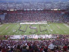 University of South Carolina | University of South Carolina's Marching Band