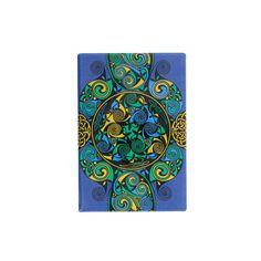Celtic Triskele magnet (British Museum exclusive) at British Museum shop online