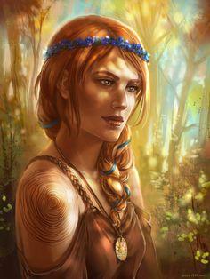 Berea by Angevere.deviantart.com on @DeviantArt