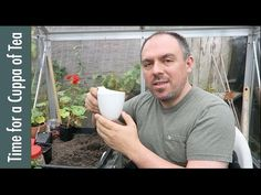 Time for a Cuppa Tea: What are you going to try next year? Sean and Geoff