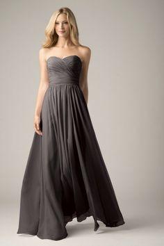 Wtoo Maids Dress 806   Watters.com