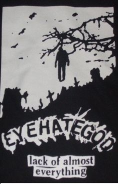 EyeHateGod - Lack Of Almost Everything (Cassette) at Discogs