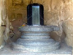 """The sacred of all Shiva linga is worshipped as Jyotir linga. Jyoti means Radiance, apart from relating Shiva linga as a phallus symbol, there are also arguments that Shiva linga means 'mark' or a 'sign'. Jyotirlinga means """"The Radiant sign of The Almighty""""."""