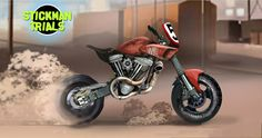 Are you ready for the new bikes? https://play.google.com/store/apps/details?id=com.tribegames.stickmantrials&hl=en  #Stickman #Trials #game #android #Unity #bike #race #racing #cycling #dh #downhill #mtb #jumps #mountains #supreme #stunt #crash #tricks #ride #riding #bmx #trail #trial #new #googleplay #free #update #app #apps #mountainbiking