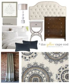 The Yellow Cape Cod: Giveaway~Which Rug Did She Choose Game