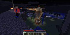 Med en Minecraft-server kan du spille Minecraft sammen med vennene dine. Minecraft