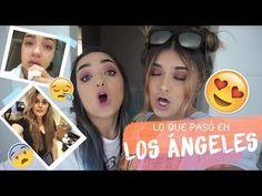 SÓLAS EN LOS ÁNGELES? - Buscamos a Kylie/Poché se enferma! VLOG. - VER VÍDEO -> http://quehubocolombia.com/solas-en-los-angeles-buscamos-a-kyliepoche-se-enferma-vlog    Suscríbete aquí!  Mira nuestro último video, aquí:  NUESTRAS REDES SOCIALES: Instagram: @calleypocheoficial @danielaacallee @pochosaurus Twitter: @calleypocheoffi @danielaacallee @pochosaurus Facebook: Calle y Poche Snapchat: DanielaCalle CalleyPoche Mail para marcas:...