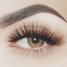 Love this beauty @crystalcandymakeup  Lashes in No. 1