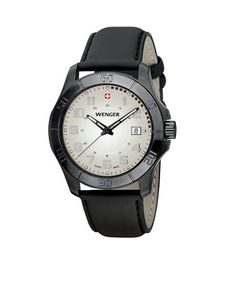 37438a23412 Wenger Alpine PVD  relojes  watches Wenger Swiss Military Watch