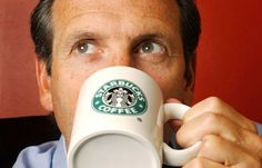 スターバックスCEOが毎朝4:30に起きる理由「21世紀の歴史は朝に作られる。」
