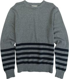 AMBIG COHEN SWEATER > Mens > Clothing > New | Swell.com
