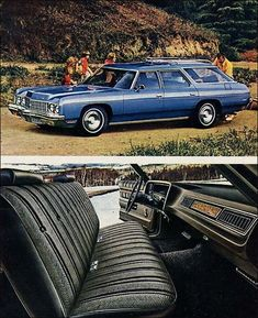 1973 Chevrolet Impala Station Wagon 1973 Chevy Impala, Chevrolet Impala, Chevy Classic, Classic Cars, Gta, Old American Cars, American Pride, Caprice Classic, Chevy Girl