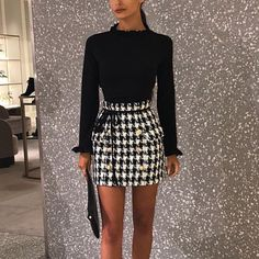 Fashion Classy Photography Makeup 37 Ideas Source by inspo classy Mode Outfits, Girly Outfits, Classy Outfits, Chic Outfits, Trendy Outfits, Preppy Outfits For School, Beautiful Outfits, Winter Fashion Outfits, Look Fashion