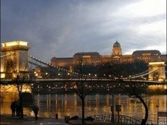 ▶ Budapest city -Top 10 must-see attractions - YouTube
