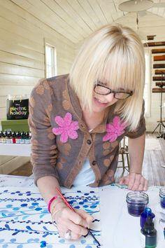 Curated: Susan Hable   Guest Editor @Tami Arnold Ramsay Design   CLOTH & KIND