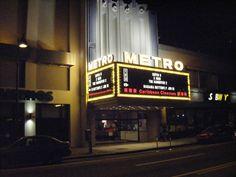 Un cine en San Juan