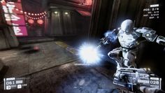 TOXIKK is a Free-to-play, Retro Arena, First Person Shooter FPS, MMO Game aiming to take players back to the roots of online shooting.