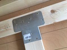 【DIY】ラブリコを使って、デットスペースを大容量の物置きスペースに!|LIMIA (リミア)