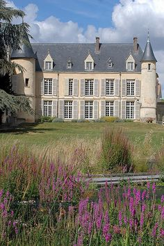 Château de Théméricourt ~ Ile-de-France