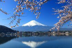 TripBucket - Summit Mount Fuji, Japan (UNESCO Site)