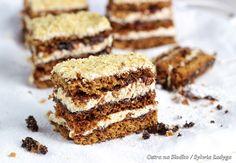 Food Cakes, Tiramisu, Food To Make, Cake Recipes, Paleo, Food And Drink, Baking, Sweet, Ethnic Recipes