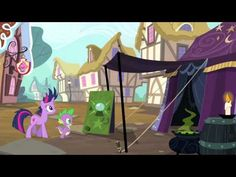 46/66 Days of Pony - It's About Time - YouTube