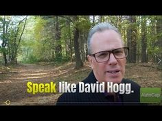 Speak Like David Hog