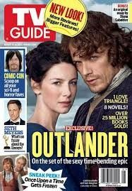 S1 TV guide cover