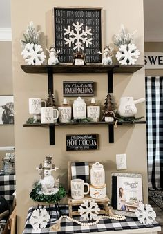 After Christmas, All Things Christmas, Christmas Crafts, Christmas Decorations, Christmas Ideas, Xmas, Winter Home Decor, Winter House, Seasonal Decor
