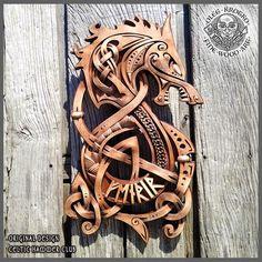 58 Super Ideas Old Wood Walls Decor Style Norse Runes, Norse Mythology, Norse Pagan, Art Viking, Viking Decor, Viking Ship, Norse Tattoo, Viking Tattoos, Armor Tattoo