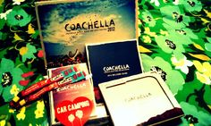 Still need Coachella tickets for weekend 2? I'm selling a pair + car camping (so you don't need a hotel!)