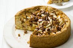 Kijk wat een lekker recept ik heb gevonden op Allerhande! Tirza's appeltaart