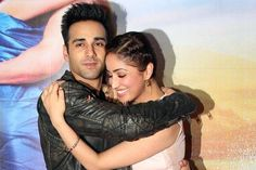 Yami Gautam and Pulkit Samrat's alleged relationship