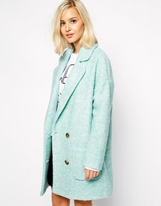 River Island Swagger Coat