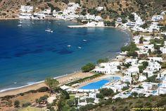 Vathi - Sifnos - Cyclades - Grece