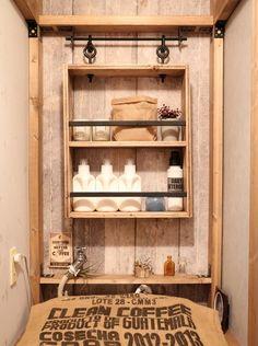 Deco Furniture, Wall Treatments, Bathroom Medicine Cabinet, Man Cave, Diy And Crafts, Life Hacks, Laundry, Woodworking, Cool Stuff