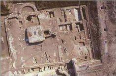 Canosa: rinvenuti mosaici paleocristiani nel complesso di S.Giovanni | ArcheologiaMedievale.it