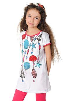 Con Bambina H amp;m Vestito Neon Cuoricini N8OPkXw0Zn