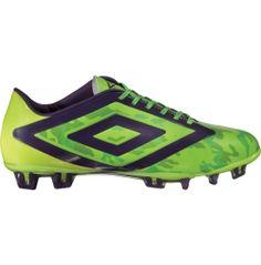Umbro Men's Geo Flare Pro HG Soccer Cleat - Dick's Sporting Goods