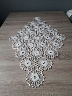 Filet Crochet, Crochet Motif, Crochet Doilies, Crochet Lace, Crochet Stitches Patterns, Baby Knitting Patterns, Stitch Patterns, Crochet Bag Tutorials, Crochet Crafts
