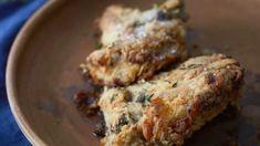 Хрустящая курица на пахте рецепт с фото, 87 приготовить Закуски дома от Chefcook Pork, Meat, Kale Stir Fry, Pork Chops