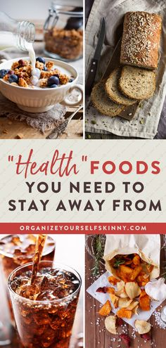 5 Unhealthy Foods You Need To Stay Away From So you Can Lose Weight Healthy Freezer Meals, Healthy Eating Habits, Healthy Meal Prep, Clean Eating Recipes, Healthy Weight, Healthy Eats, Healthy Living, Meal Prep For Beginners, Low Calorie Dinners