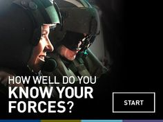 How Well Do You Know Your Forces? Get to know your Canadian Armed Forces with our interactive quiz! Getting To Know You, Did You Know, Armed Forces, Knowing You, Digital Marketing, Join, Army, Quizes, Special Forces