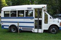 "School bus ""vw"" conversion camper. | RV Rebuild & Life | Pinterest"