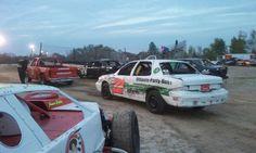 Boxstocks in line up..