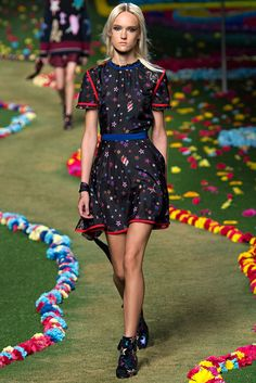 Tommy Hilfiger Spring 2015 Ready-to-Wear - Collection - Gallery - Look 2 - Style.com
