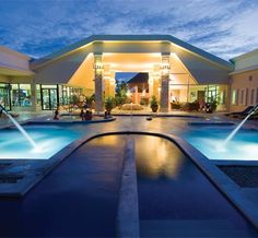 Sandos Caracol Eco Resort  Spa All Inclusive - Playa del Carmen - Mexico | Located On A Beautiful Unspoiled White Sand Beach | Save 43% Off | View Offer!